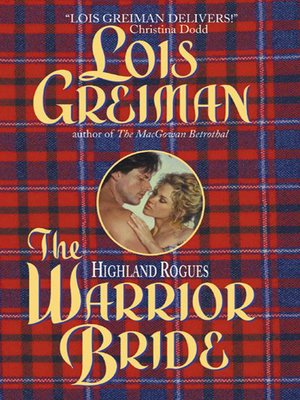 cover image of Warrior Bride