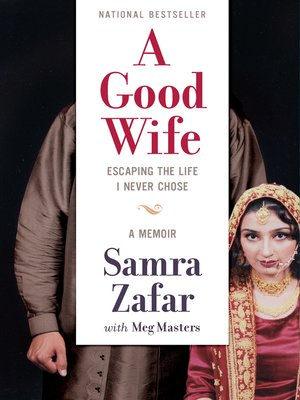 cover image of A Good Wife