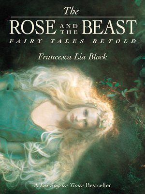 cover image of The Rose and the Beast