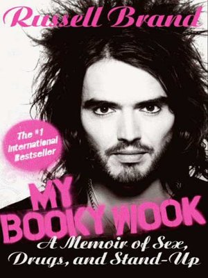 cover image of My Booky Wook
