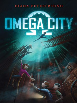 cover image of Omega City