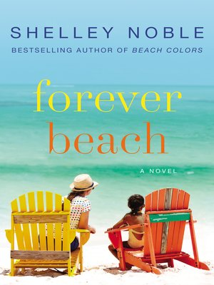 cover image of Forever Beach