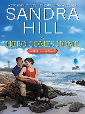 cover image of A Hero Comes Home