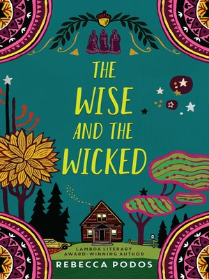 cover image of The Wise and the Wicked