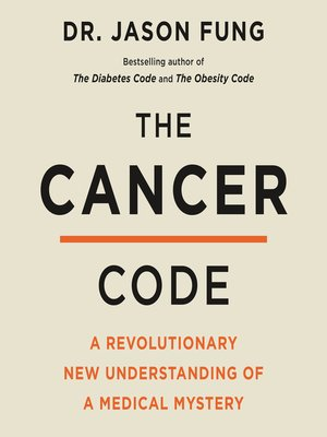 cover image of The Cancer Code