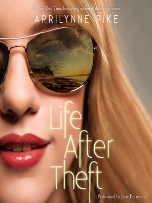 cover image of Life After Theft