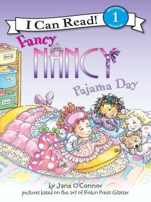 cover image of Pajama Day