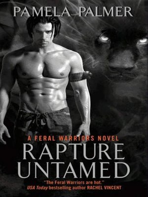 cover image of Rapture Untamed