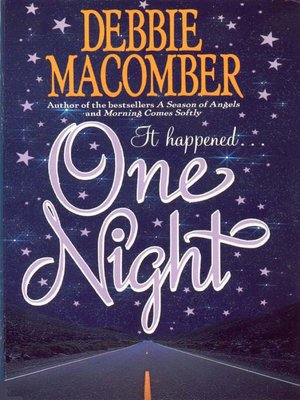 cover image of One Night