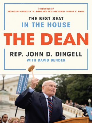 cover image of The Dean