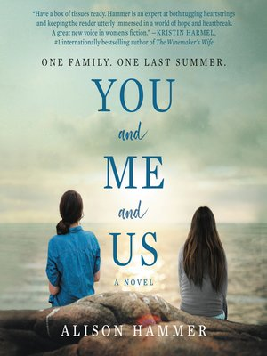 cover image of You and Me and Us