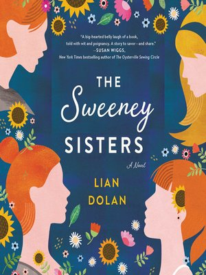 cover image of The Sweeney Sisters
