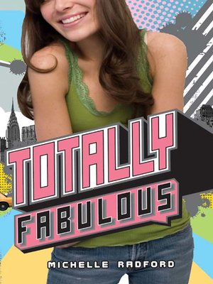 cover image of Totally Fabulous