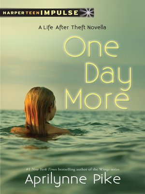 cover image of One Day More