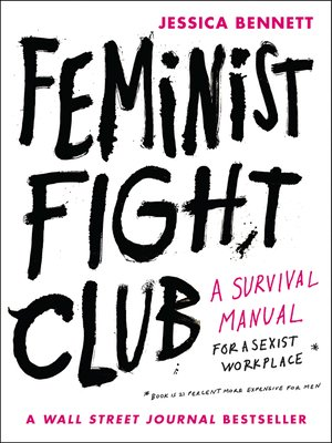 cover image of Feminist Fight Club