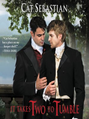 cover image of It Takes Two to Tumble
