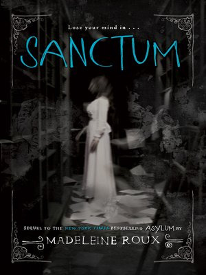 cover image of Sanctum