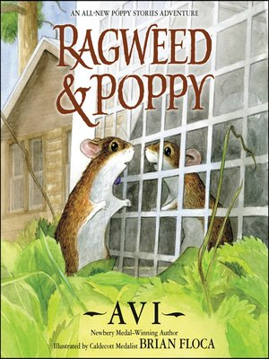 cover image of Ragweed and Poppy