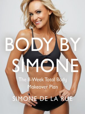 cover image of Body by Simone