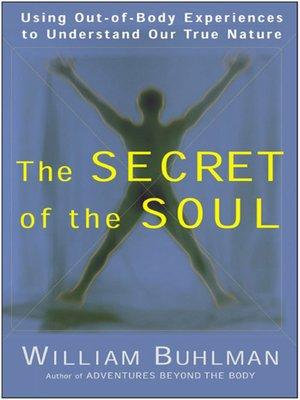 cover image of The Secret of the Soul