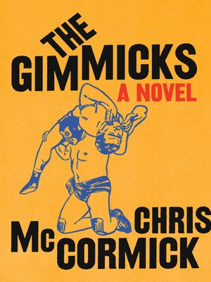 cover image of The Gimmicks