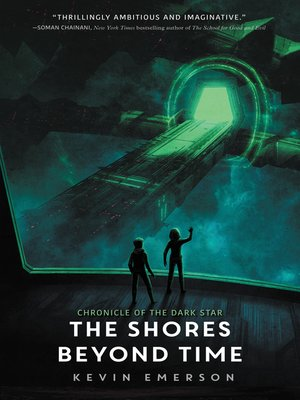 cover image of The Shores Beyond Time