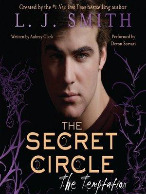 the secret circle book 1 pdf download