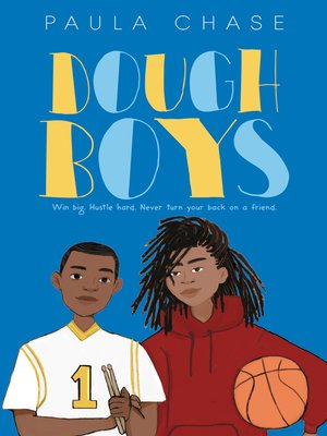 cover image of Dough Boys