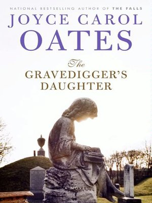 cover image of The Gravedigger's Daughter