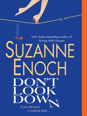 cover image of Don't Look Down