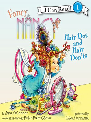 cover image of Hair Dos and Hair Don'ts