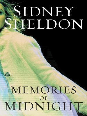 cover image of Memories of Midnight