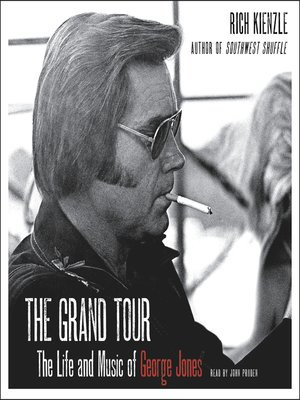 cover image of The Grand Tour