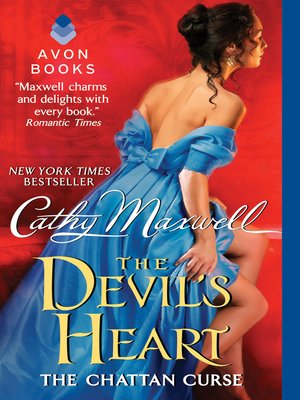 cover image of The Devil's Heart