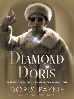 cover image of Diamond Doris
