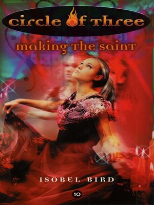 cover image of Making the Saint