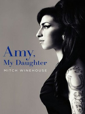 cover image of Amy, My Daughter