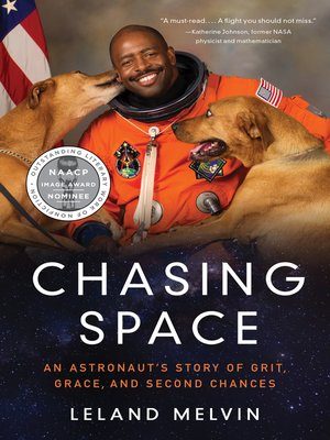 cover image of Chasing Space