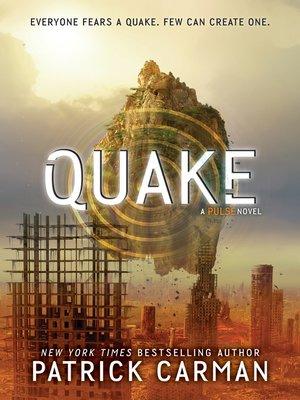 cover image of Quake