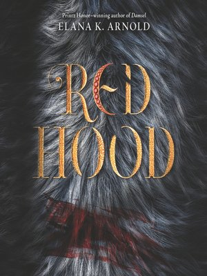 cover image of Red Hood