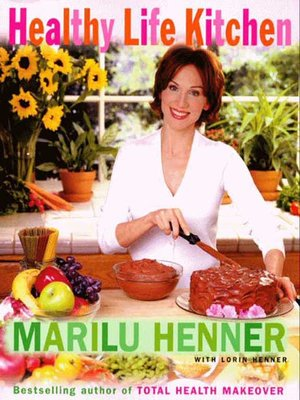 cover image of Healthy Life Kitchen