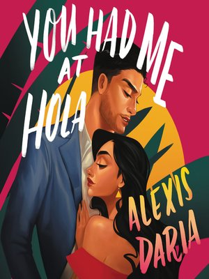 cover image of You Had Me at Hola