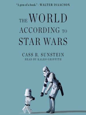 cover image of World According to Star Wars
