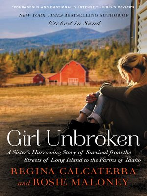 cover image of Girl Unbroken