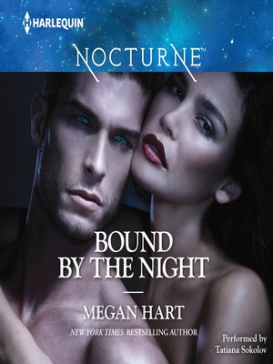 cover image of Bound by the Night