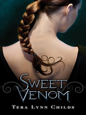 cover image of Sweet Venom