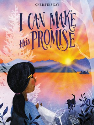 cover image of I Can Make This Promise