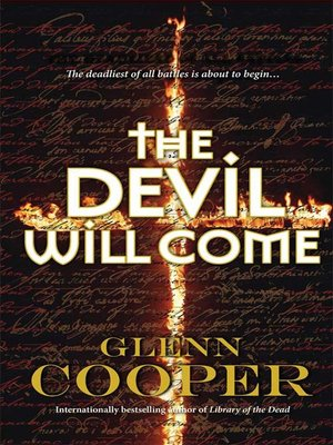 cover image of The Devil Will Come