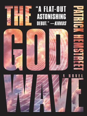 cover image of The God Wave