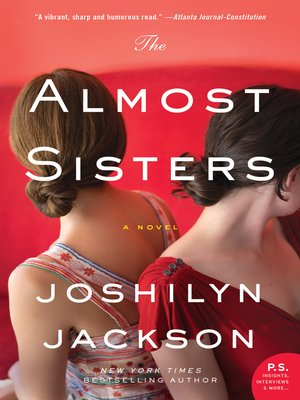 cover image of The Almost Sisters